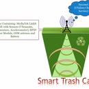 Smart Trash Can - for a Smart City