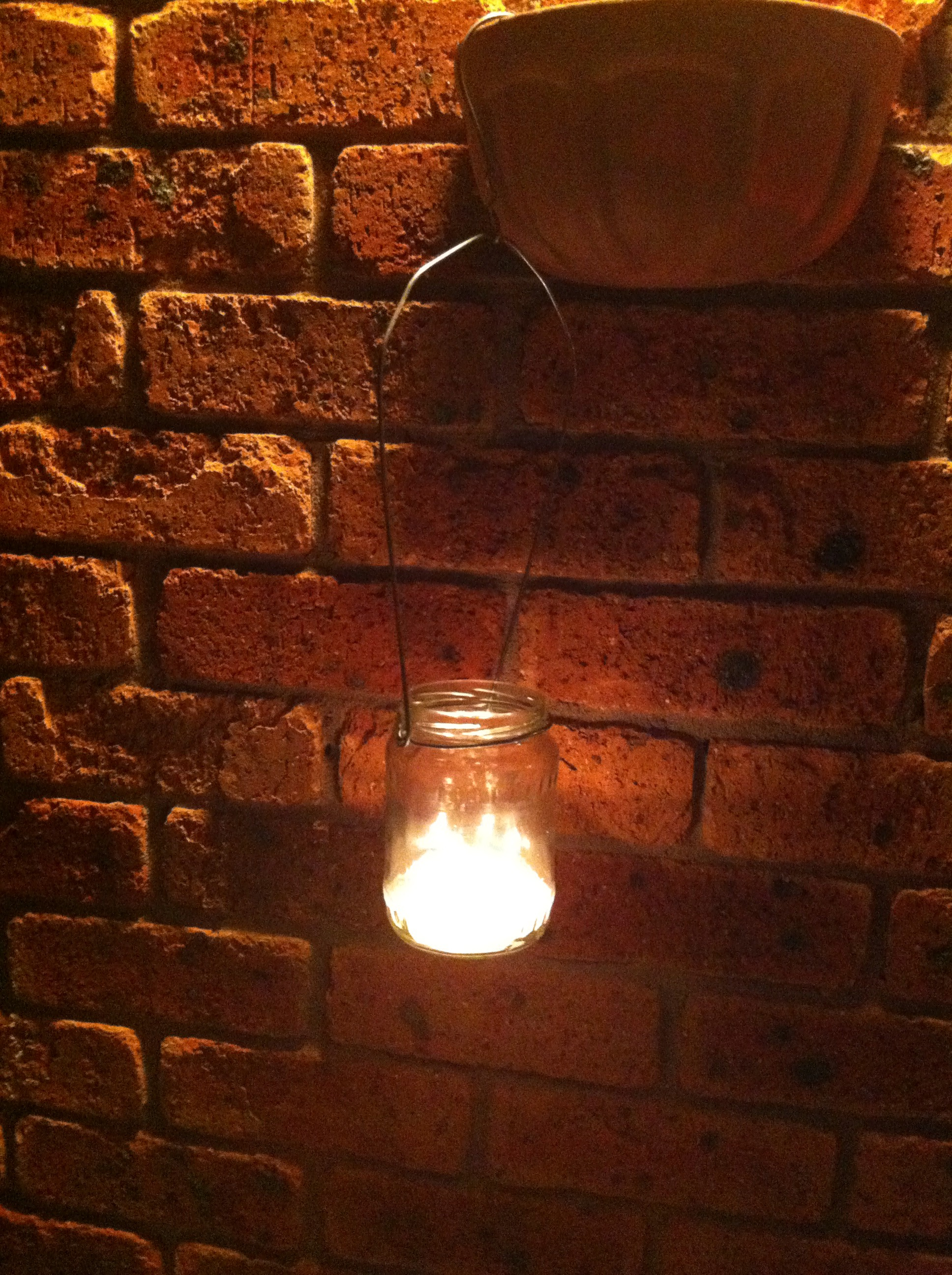 Picture of Cheap Hanging Candle Lantern