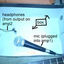Homemade Distortion Box