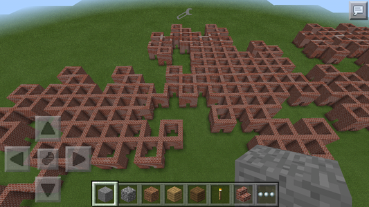 Python Coding for Android Minecraft PE