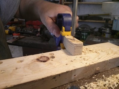 Creating Your Leg Sections
