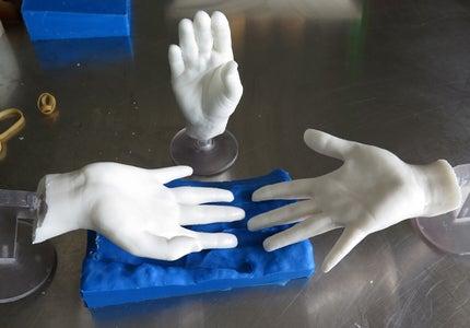 Soap Casting