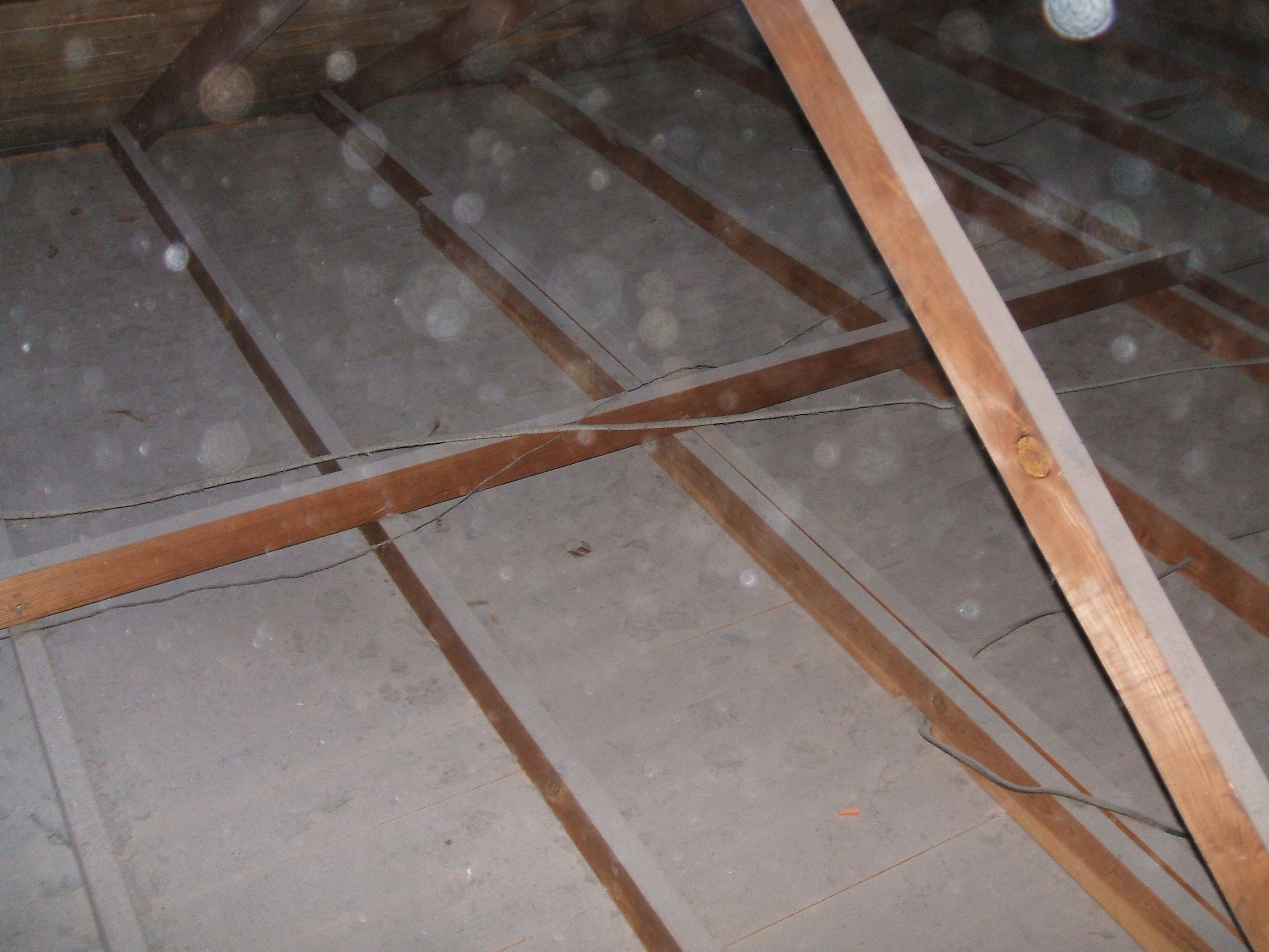 Insulating an attic 6 steps with pictures picture of do you need it solutioingenieria Image collections
