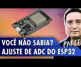 Do You Know About ESP32 ADC Adjustment?