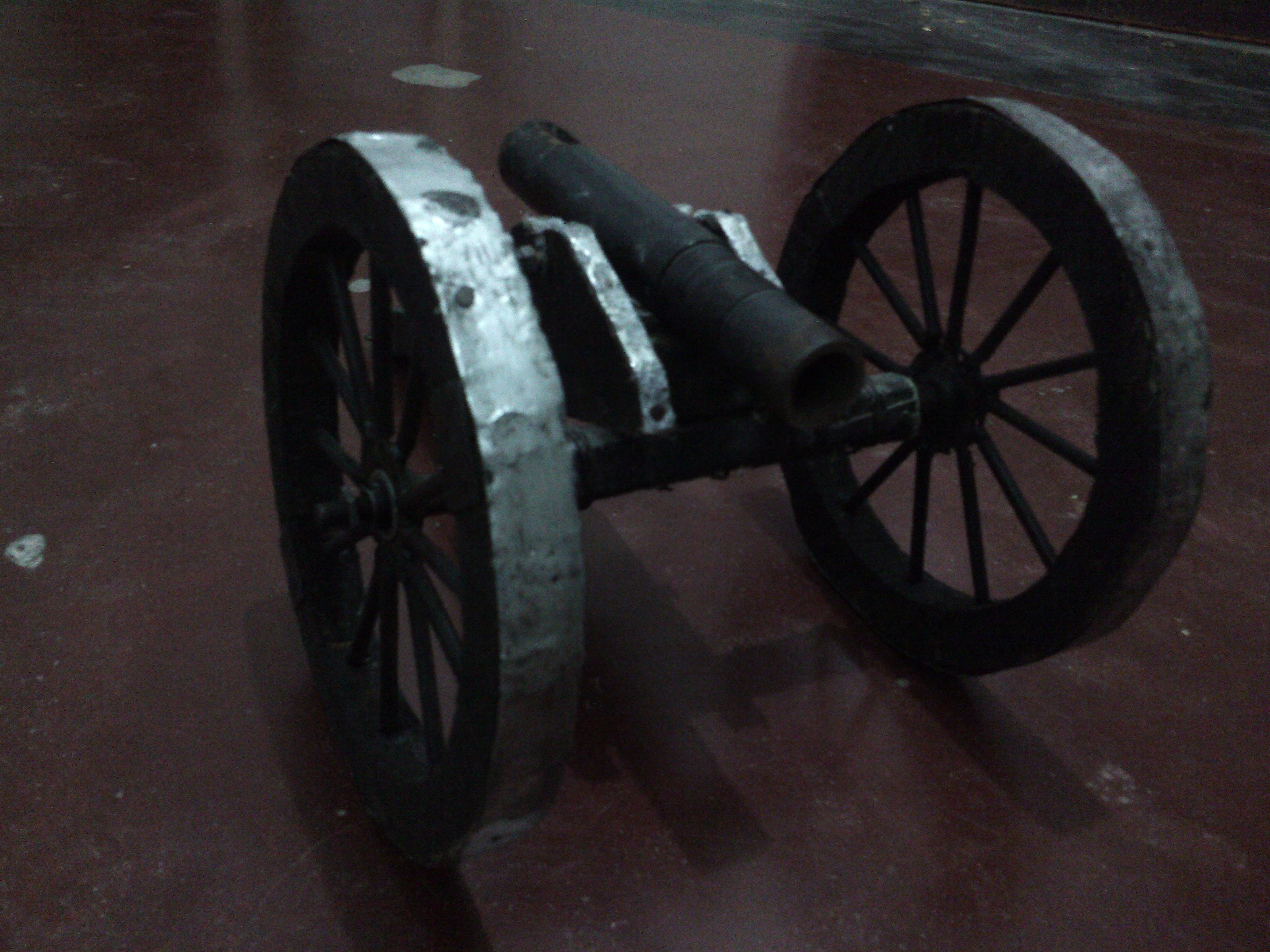 Picture of Age of Empires III : Heavy Cannon