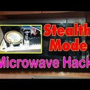 Microwave Beeper Silencer Hack