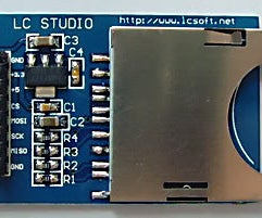 Arduino DIY SD Card Logging Shield