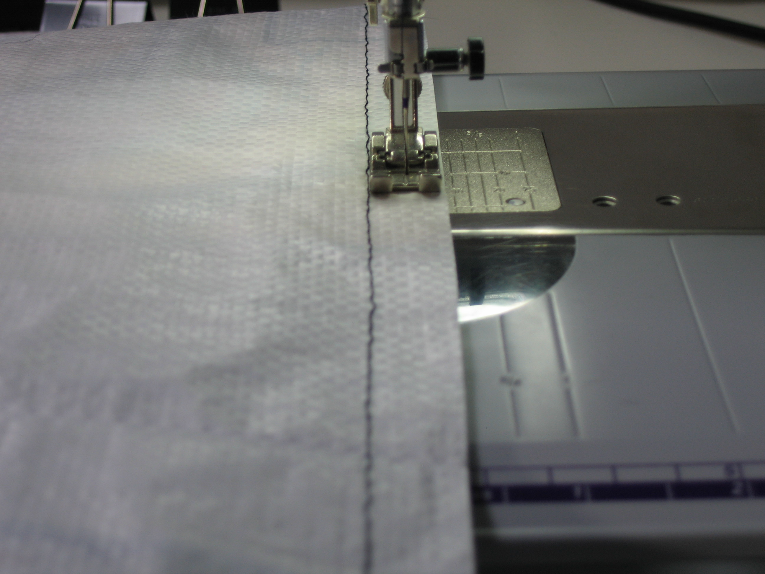 Picture of Bottom Seam - Style 2