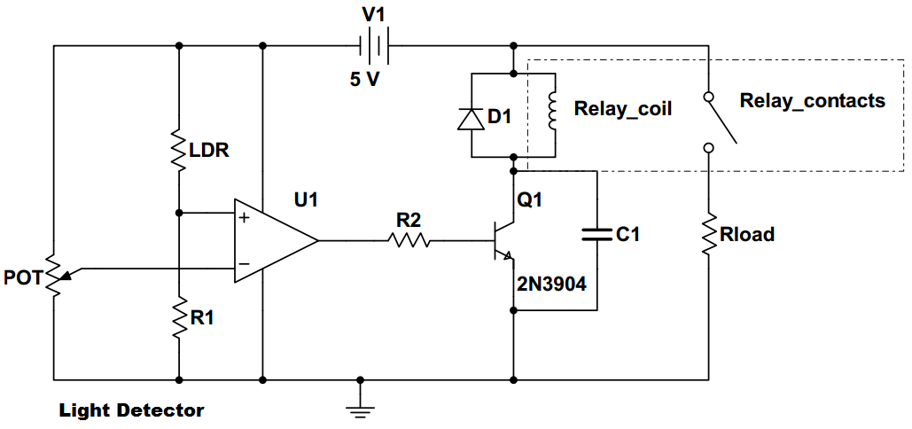 Picture of Circuit Concepts