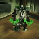 Jungle Ruins Lego Card Holder