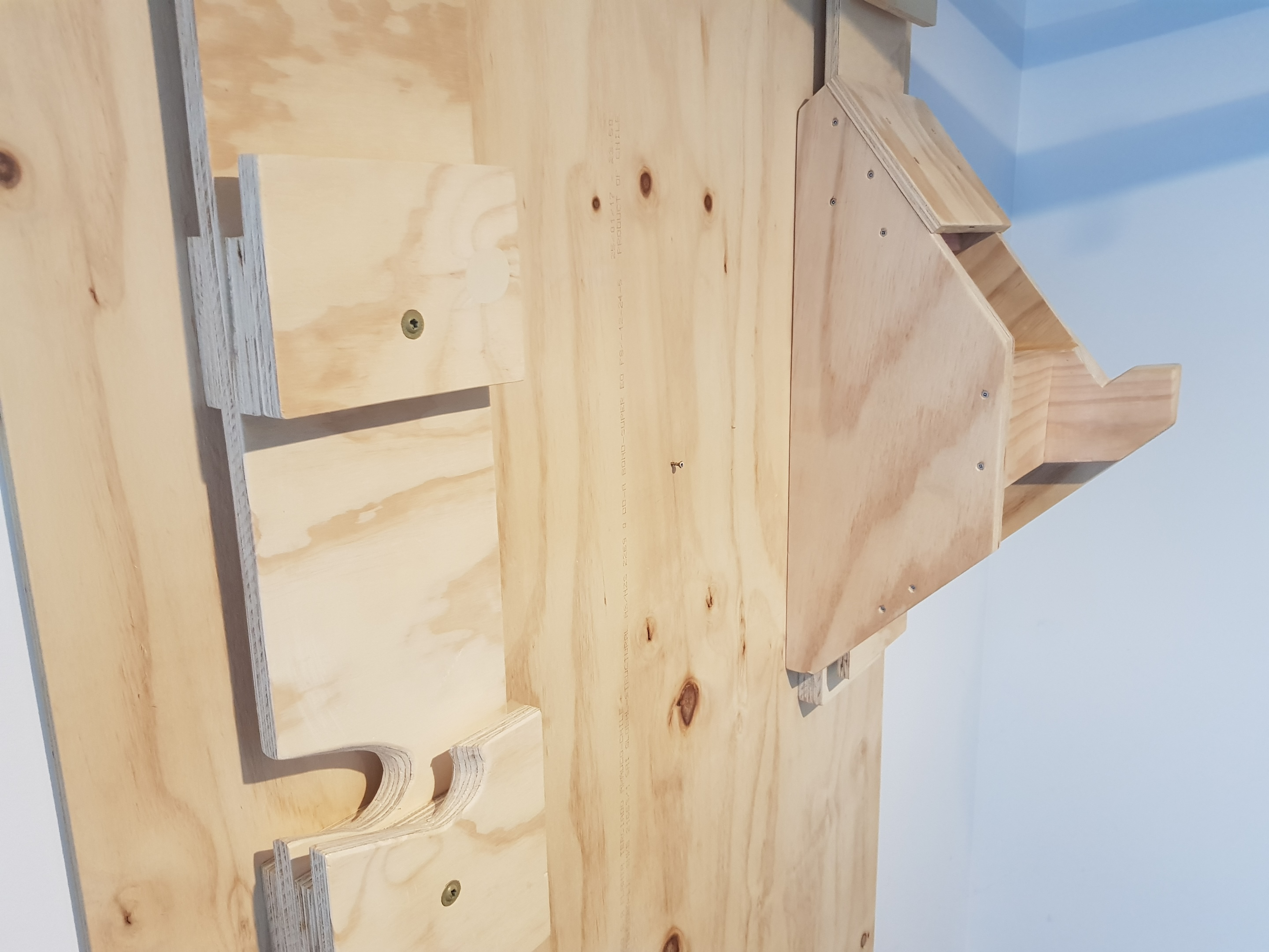Picture of Wall Clamps