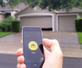 GarageMate Door Remote DIY Kit