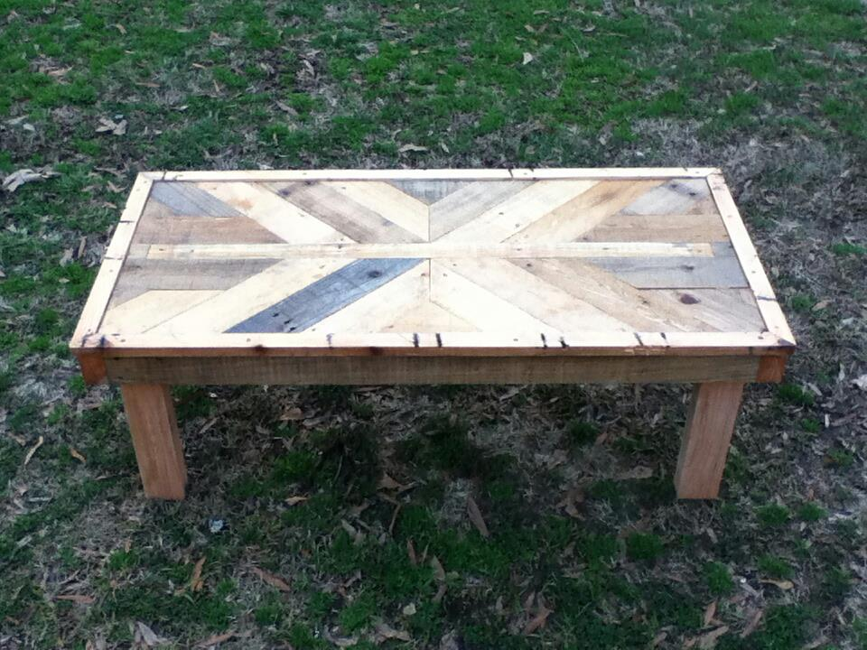 Picture of Stellar-X Pallet Table