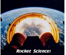 Soldering is NOT Rocket Science!