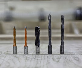 How to use CNC Drill Bits in Column Drills