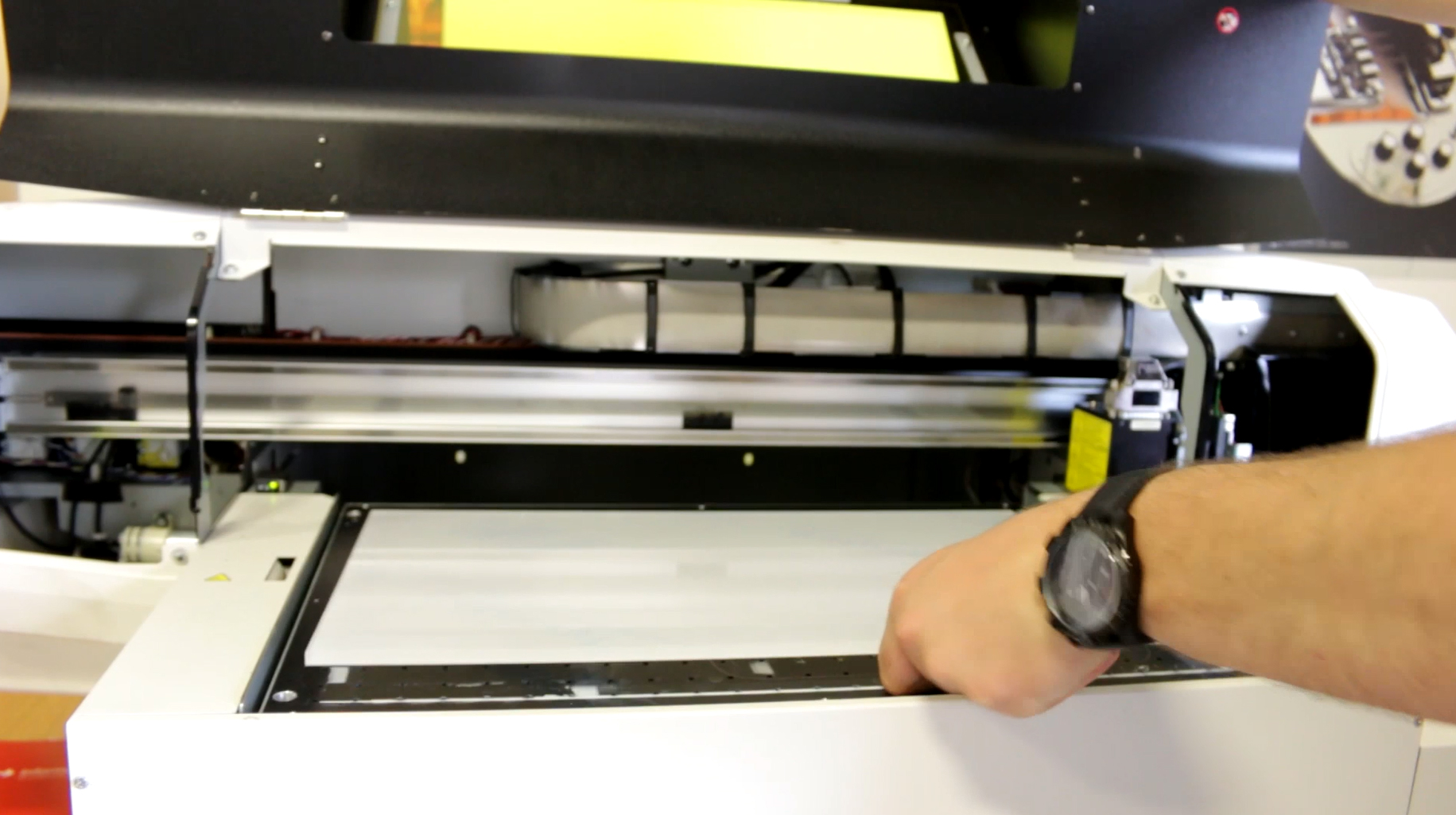Picture of UV Printing