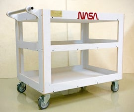 Make it - Utility Cart