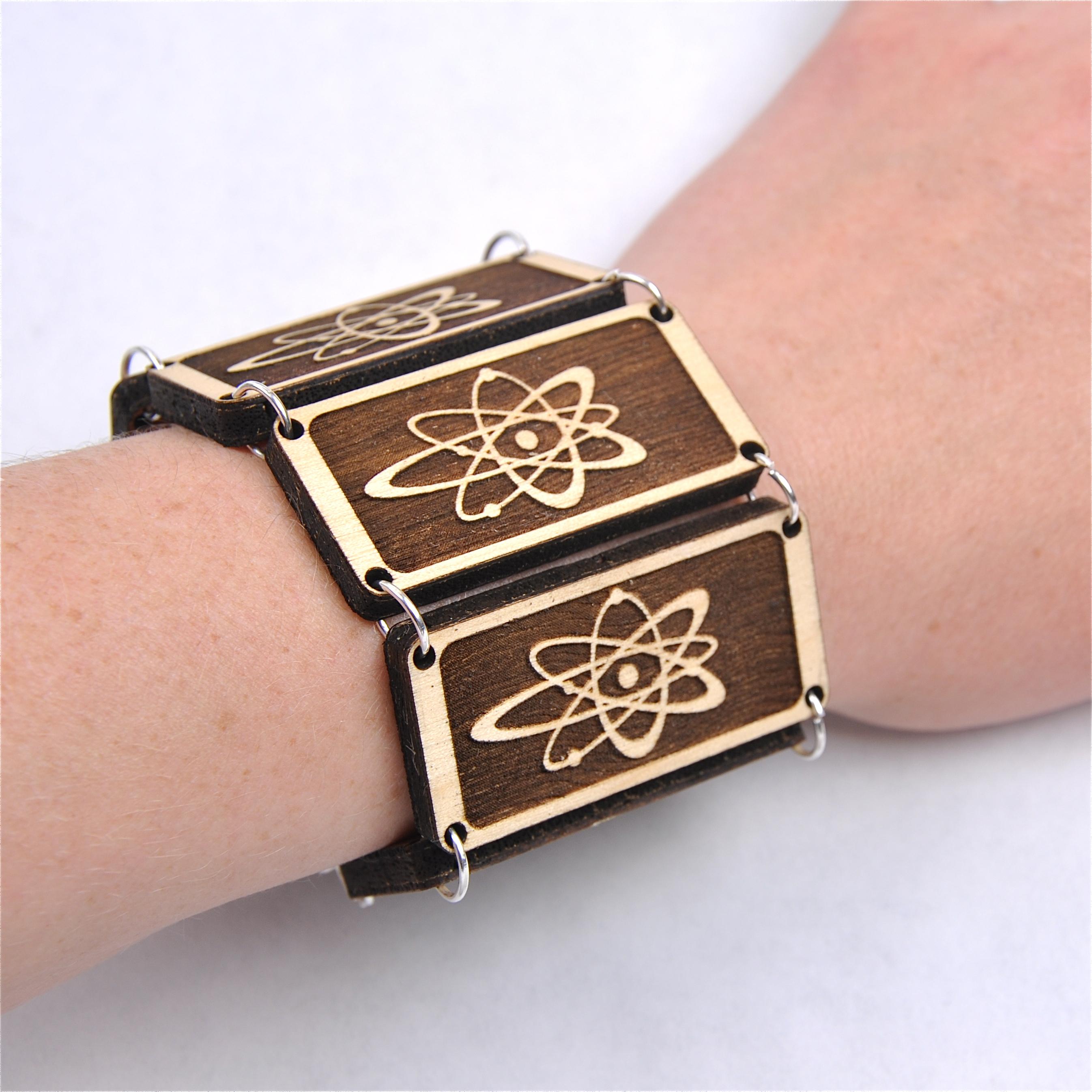 Picture of Atomic Bracelet