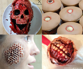 13 Cringe-Inducing Halloween Projects