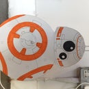Chatty BB8 with Littlebits