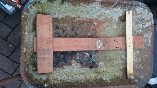 Assemble the Wooden Armature