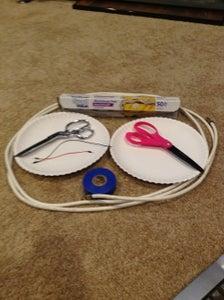 How to Make a DIY Antenna(Free T.V.)