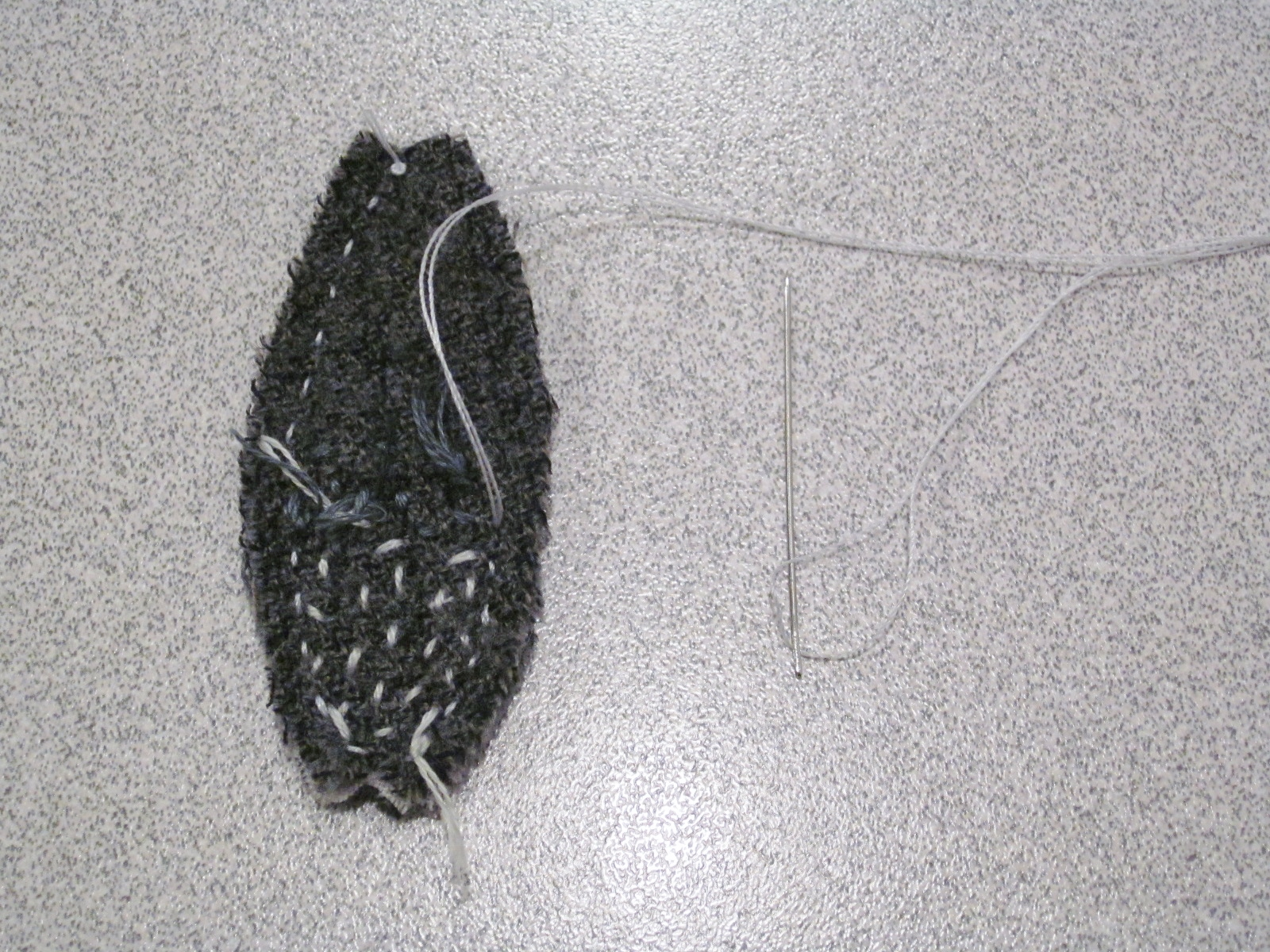 Picture of Sew Tail
