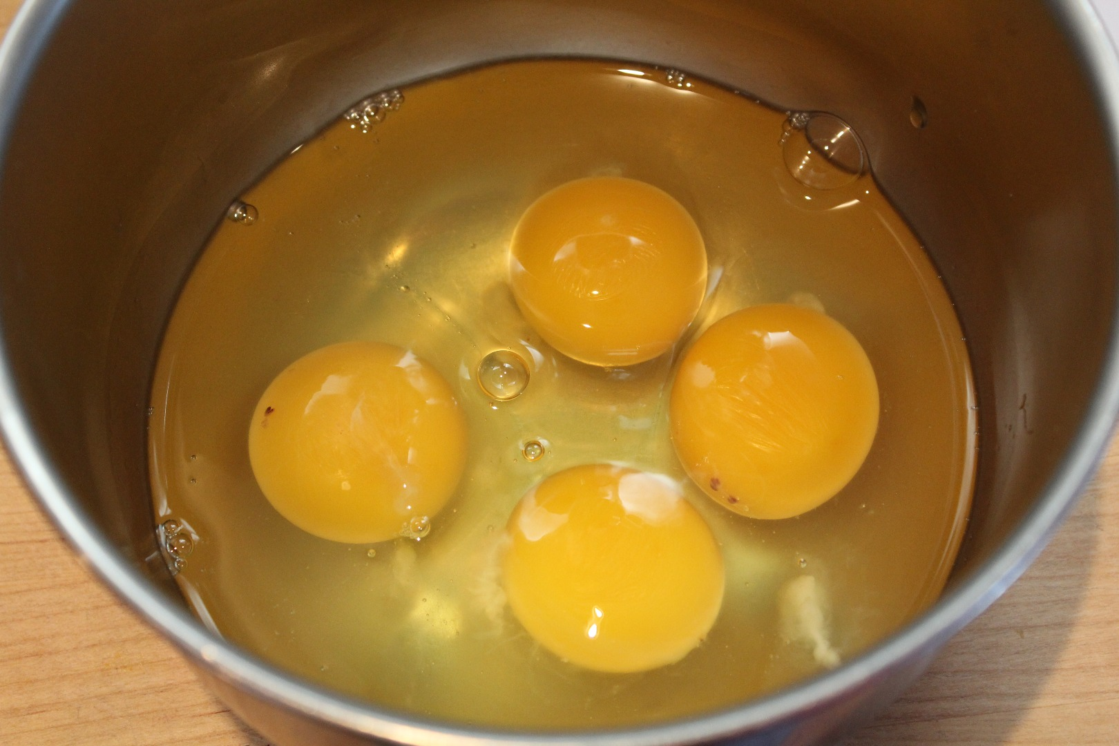 Picture of The Eggs and All