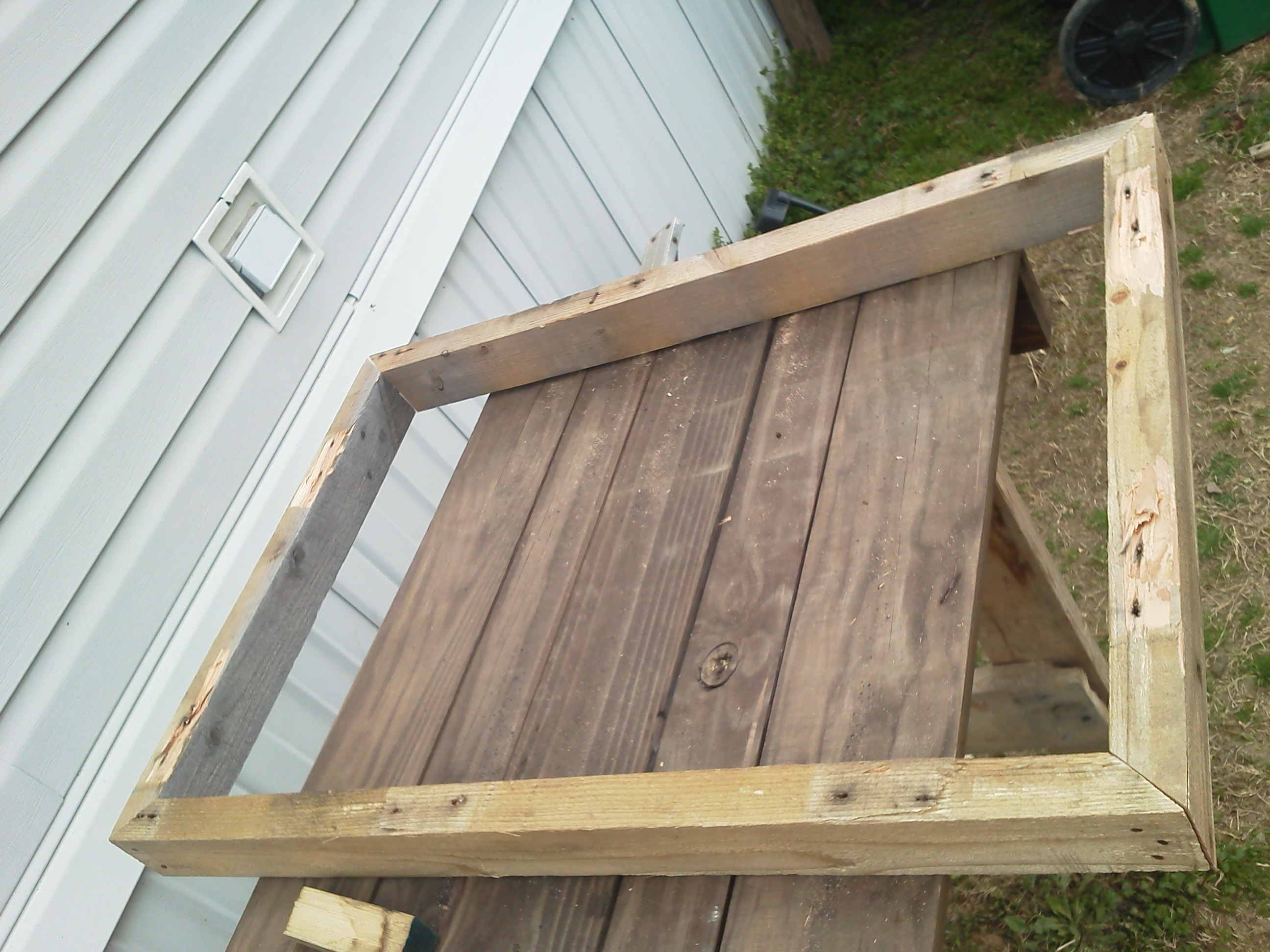Picture of Build the Frame