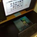 Desk Lcd Panel