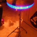 Hi Hat Lamp