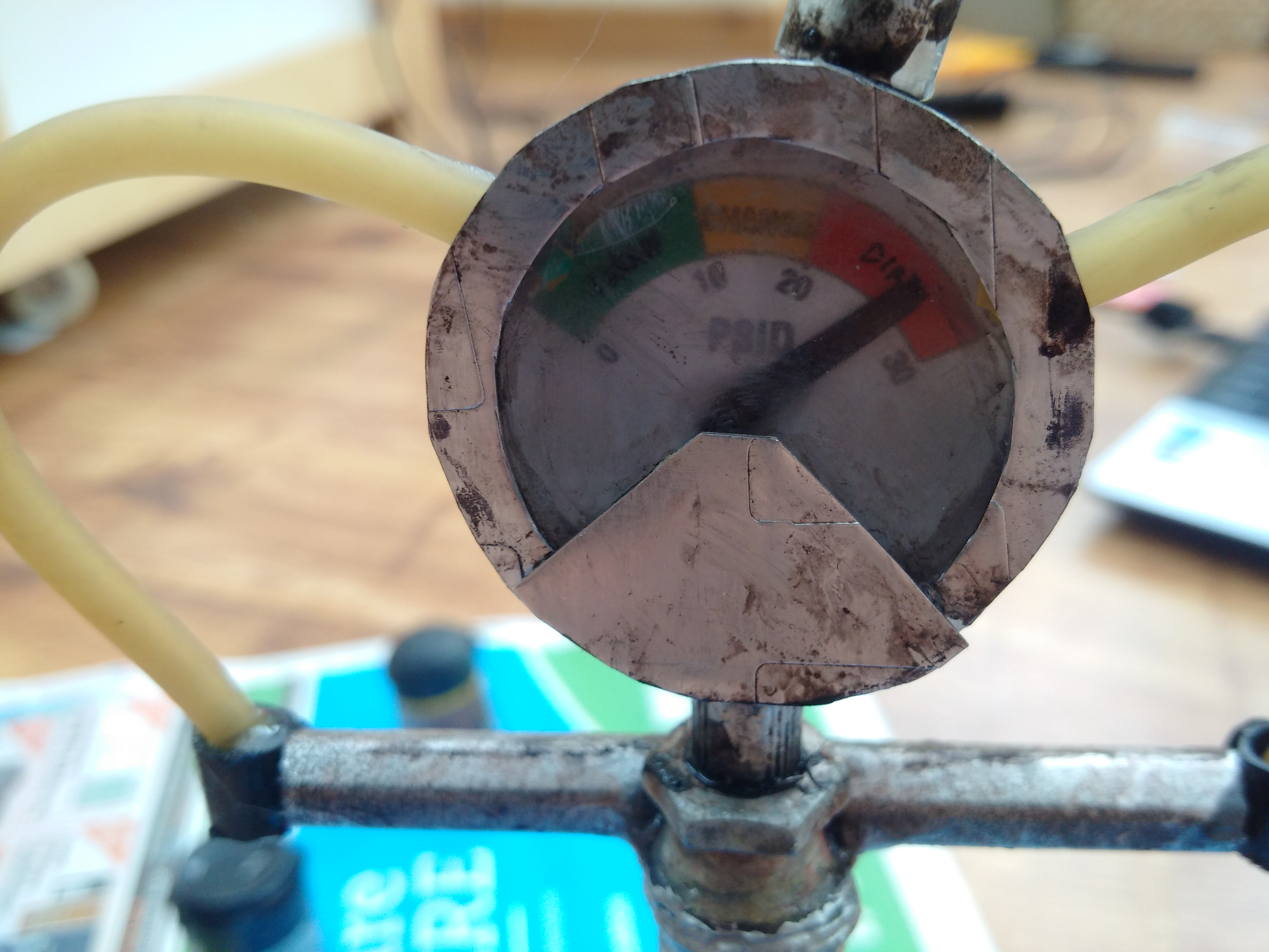 Picture of Weathering