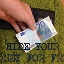 How to hide money or important documents in safe places
