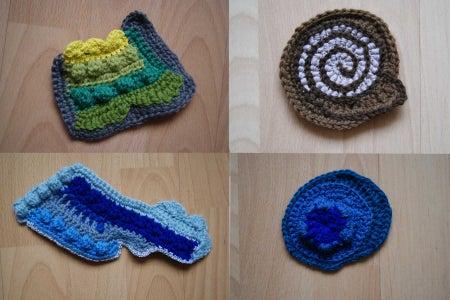 What Is Freeform Crochet?