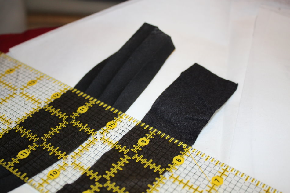 Picture of Fabric Notes