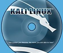 Kali Linux 2016.1 on an Old Dell Vostro Laptop AMD 64bit CPU