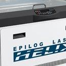 How to clean an Epilog Laser Engraver @ TechShop SF