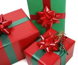 How to Guess What Your Christmas Present Is...