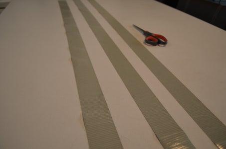 Cut the Strips