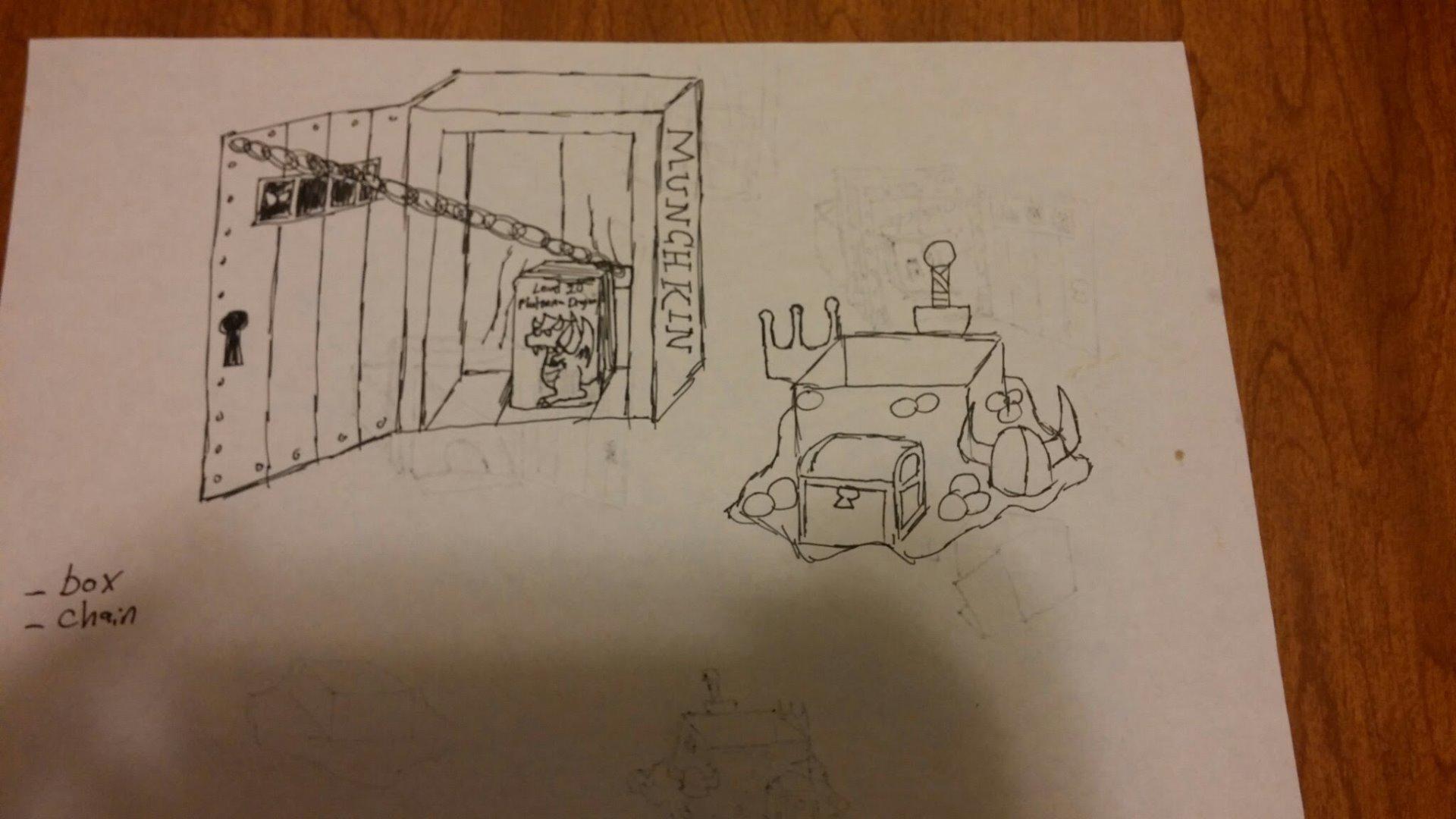 Picture of Step 1:  Schematics