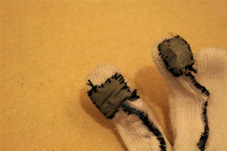 Optional: Make a Glove Controller (Pt. 2)