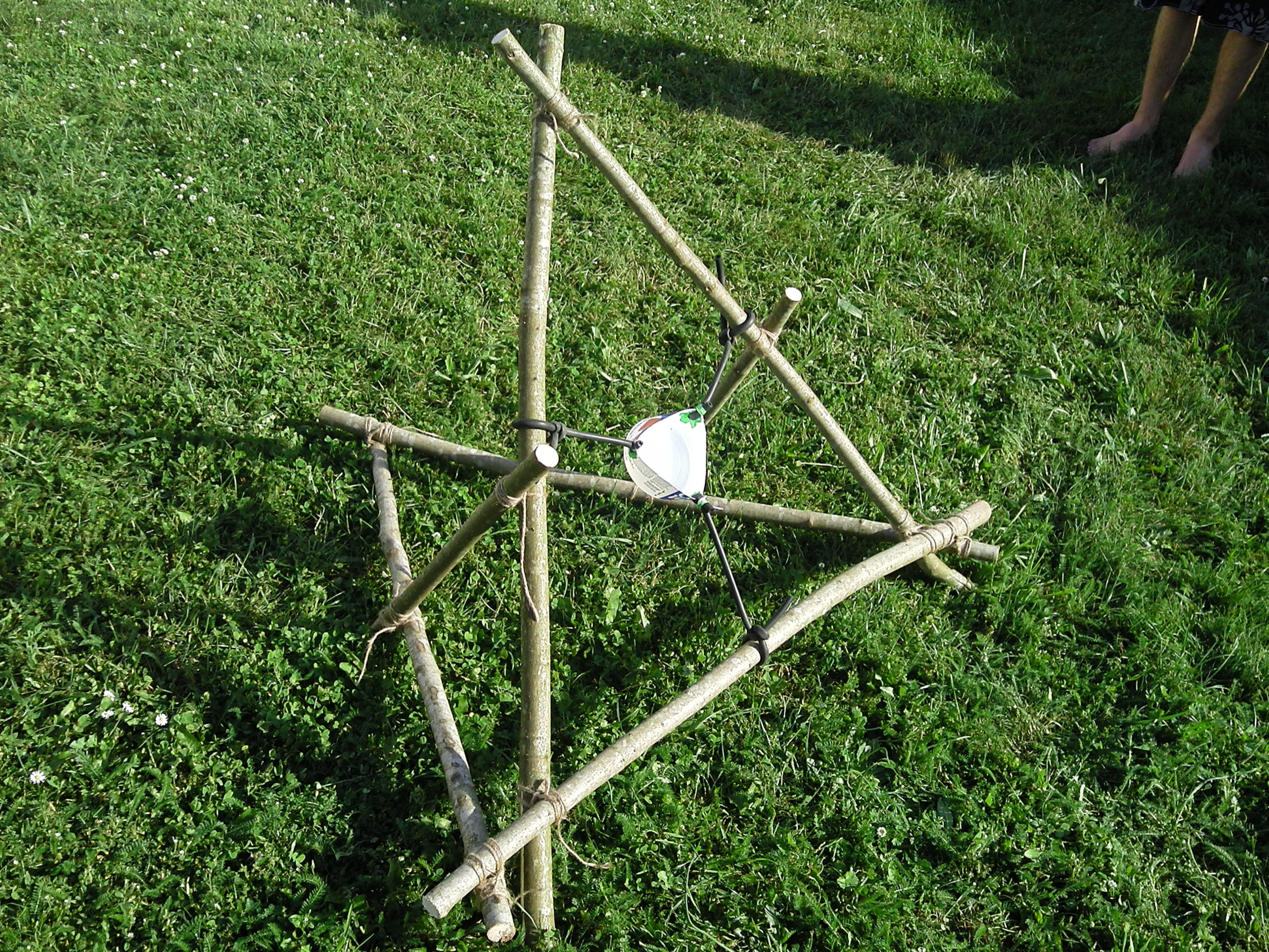 Picture of Viking Catapult