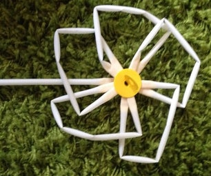 Strawbees Flower