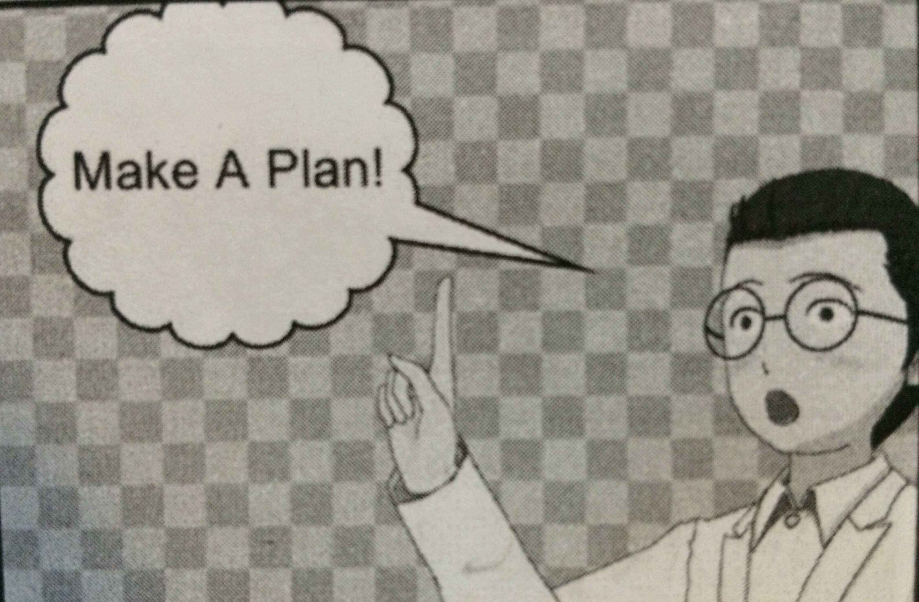 Picture of Whats Your Plan?