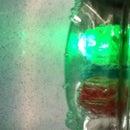 Glowing Snowglobe
