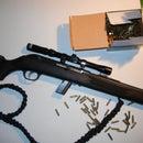 Stevens Model 62 .22 bugout gun