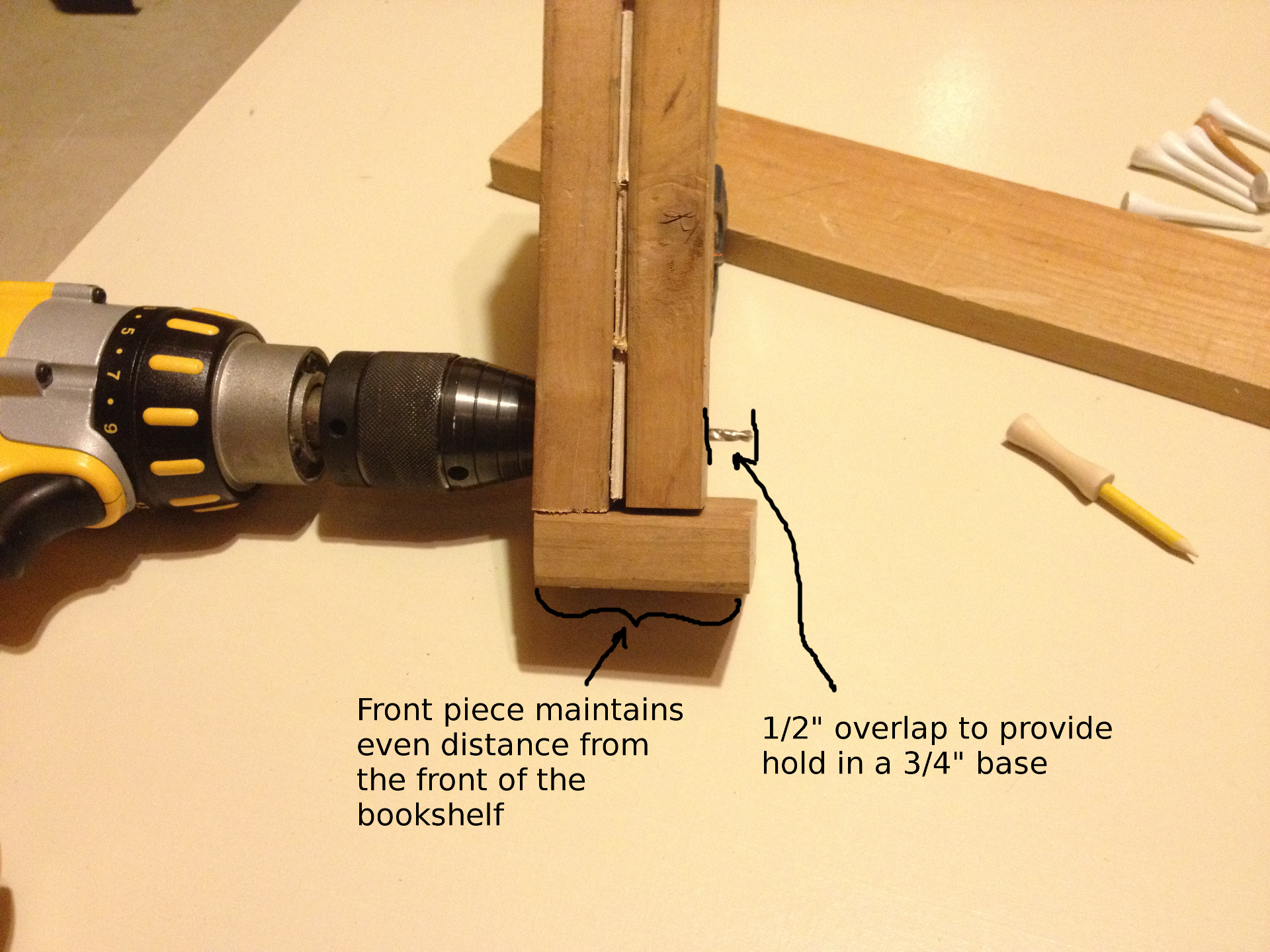 Picture of Fashioning the Jig