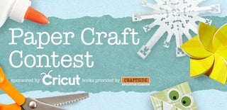 Papercraft Contest