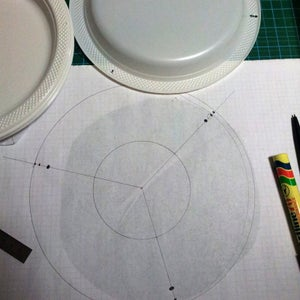 Punch Holes in the Plates