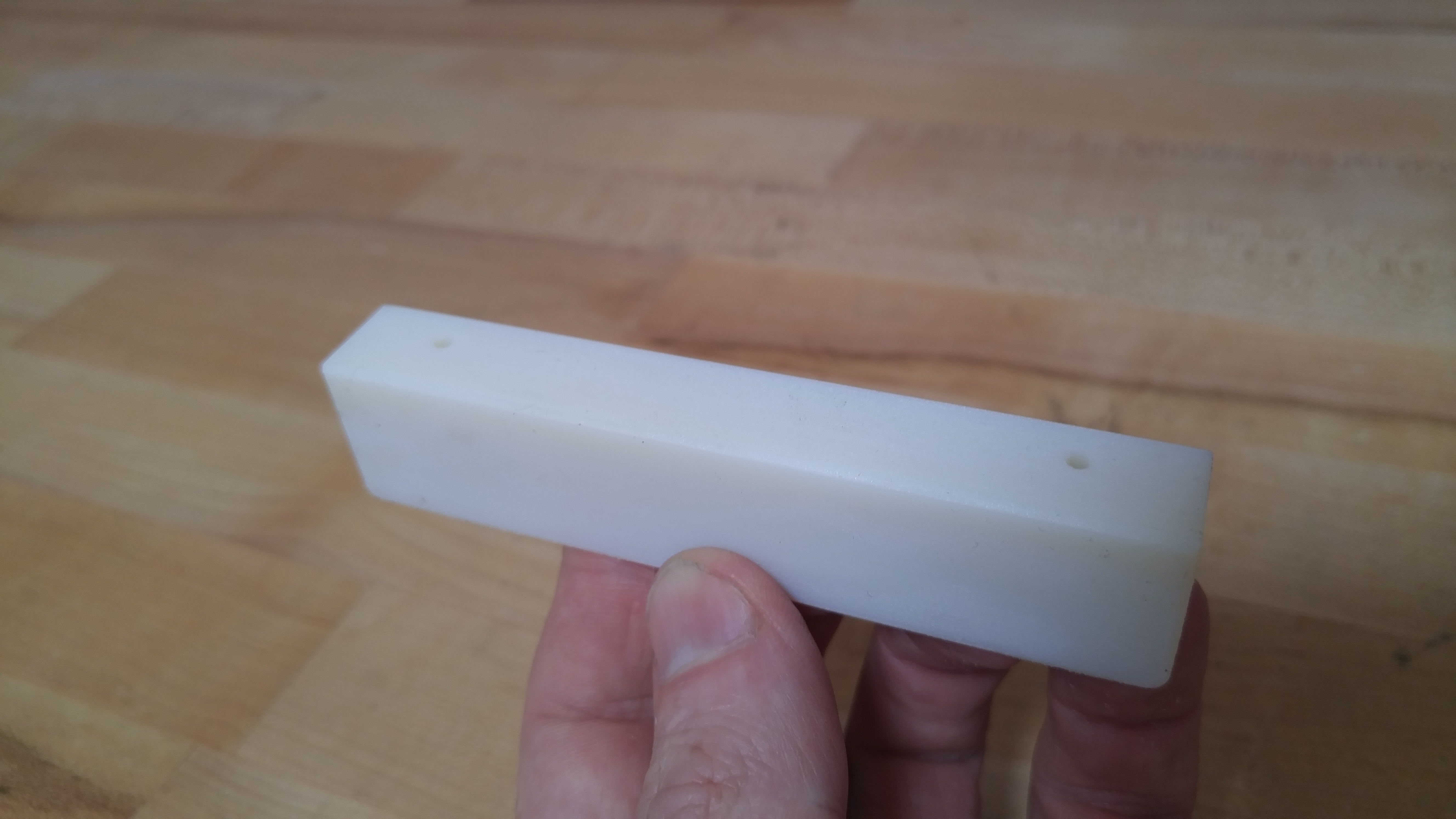 Picture of 3D Print Nameplate